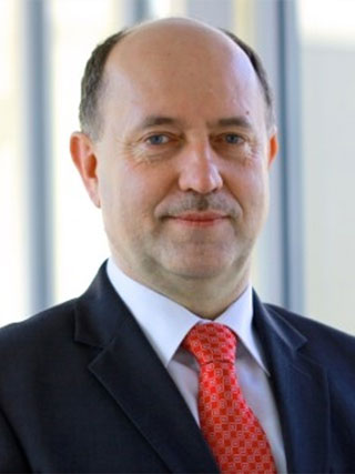 Prof. Dr.-Ing. Lothar Kroll