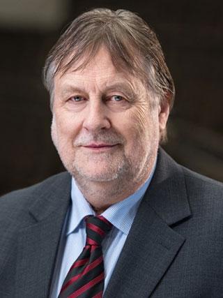 Prof. Dr. Gerhard Rödel