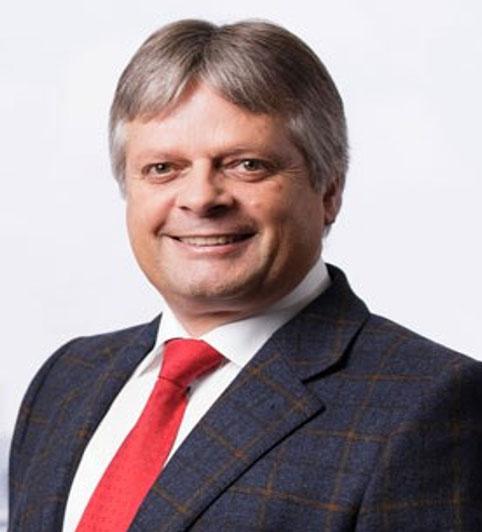 Prof. Dr. Hubert Jäger