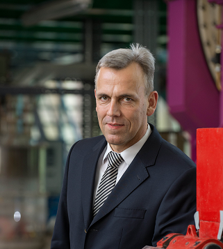 Prof. Dr.-Ing. Holger Lieberwirth