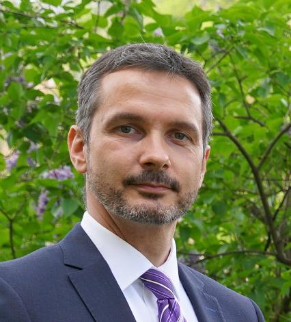 Prof. Dr.-Ing. Michael Heinrich